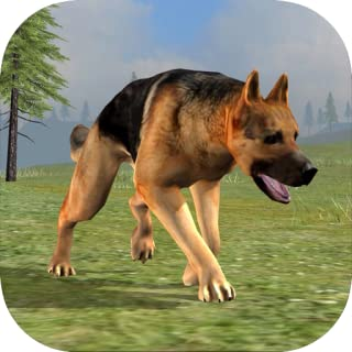 Dog Survival Simulator 2