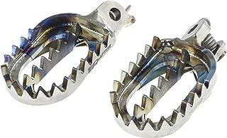 Raptor Titanium RX016 Titanium Foot Pegs
