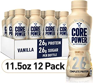 Best core power protein vanilla Reviews