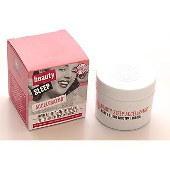 Soap And Glory Beauty Sleep Accelerator Night & Flight Moisture Miracle 45ml