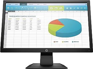 HP P204 19.5p Monitor