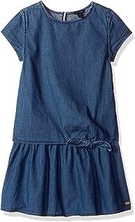 matilda blue dress