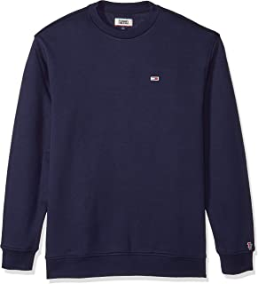 Tommy Hilfiger Simon Z Thru CF Sweat Shirt Homme