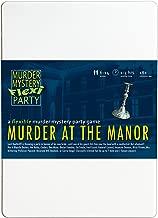 halloween games murder mystery