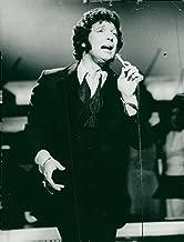 welsh singer jones