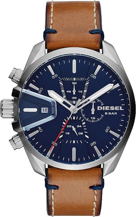 Orologio cronografo diesel quarzo uomo DZ4470