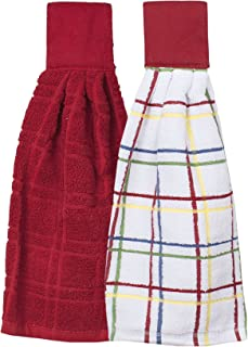 Best kitchen hand towels with loop Reviews