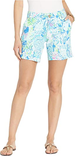 e52b435d5c Lilly pulitzer ellie shorts resort navy gimme some leg | Shipped ...