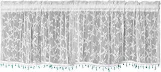Best starfish lace curtains Reviews