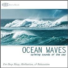 ocean sounds audio