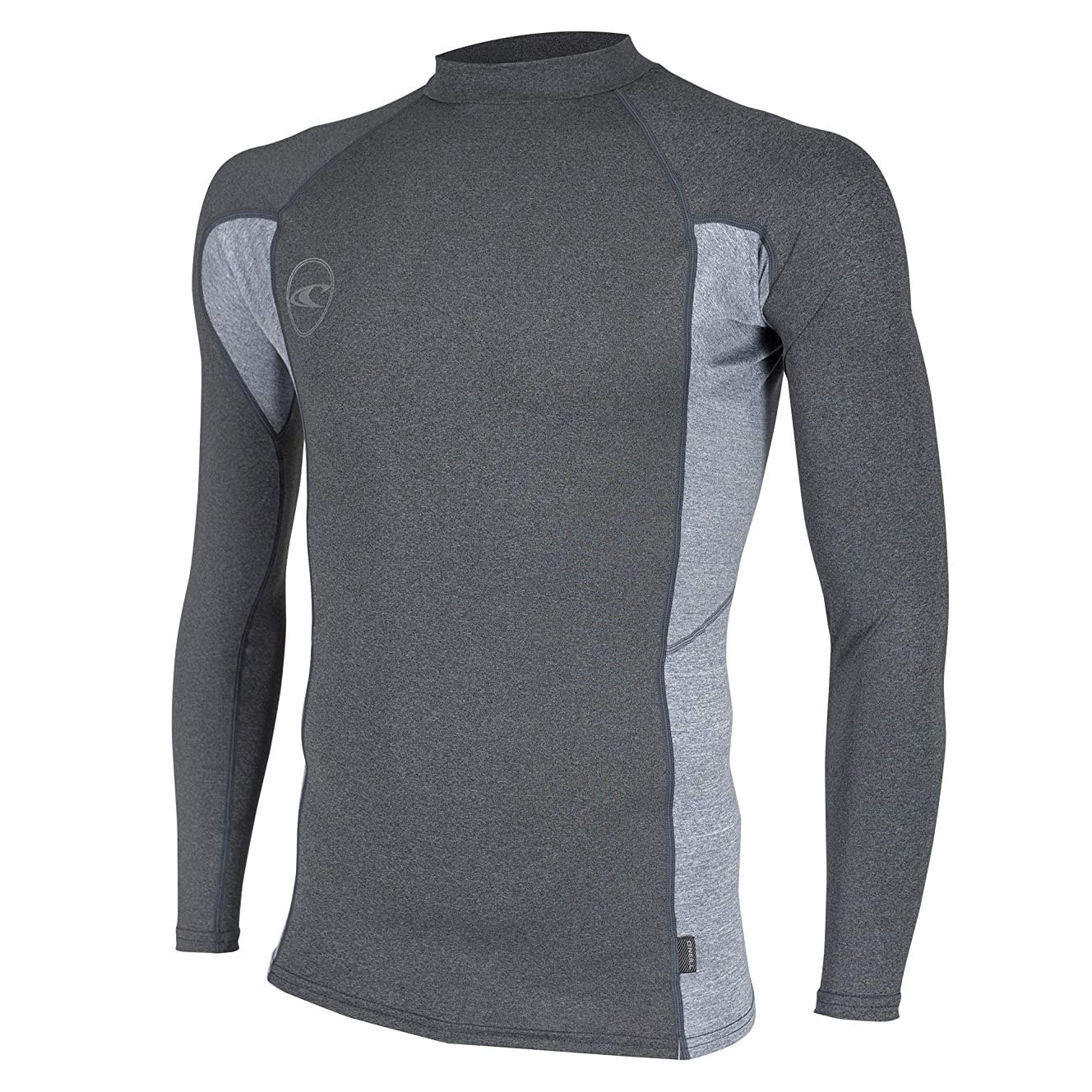 O'Neill Men's Basic Long Sleeve Premium Rash Guard