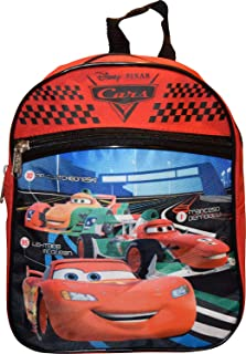 Disney Cars Red 10 pulgadas Mini Mochila AO4011