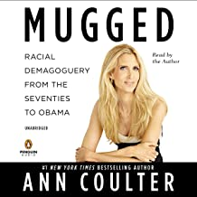 ann coulter audio