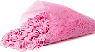 Bertech ESD Finger Cots, Pink Color, 4 Mil Thick, Medium, (Pack of 1440)
