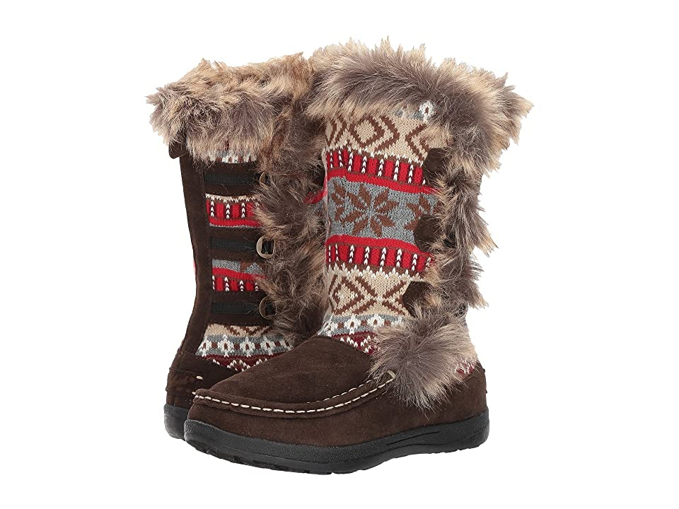 Woolrich Elk Creek II (Chocolate/Kendall Creek) Women