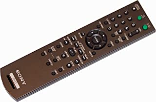 OEM Sony Remote Control: DVPNS57P, DVP-NS57P, DVPNS601HP, DVP-NS601HP