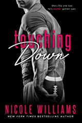 Touching Down Kindle Edition