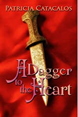 A Dagger to the Heart (Victorian Spy Series Book 3) Kindle Edition