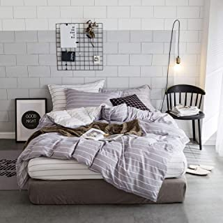 Best gray and white quilt bedding Reviews