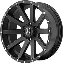 Best kmc xd heist wheels Reviews