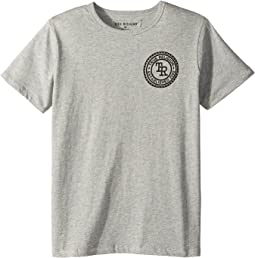 True Religion Kids - Seal Tee (Big Kids)