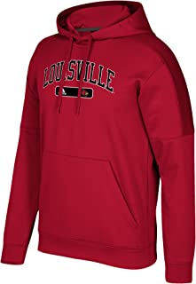 NCAA Arched Heat Team Issue Fleece Pullover Hood