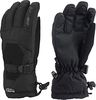 Auclair Women's Softee 2 Waterproof Winter Gloves