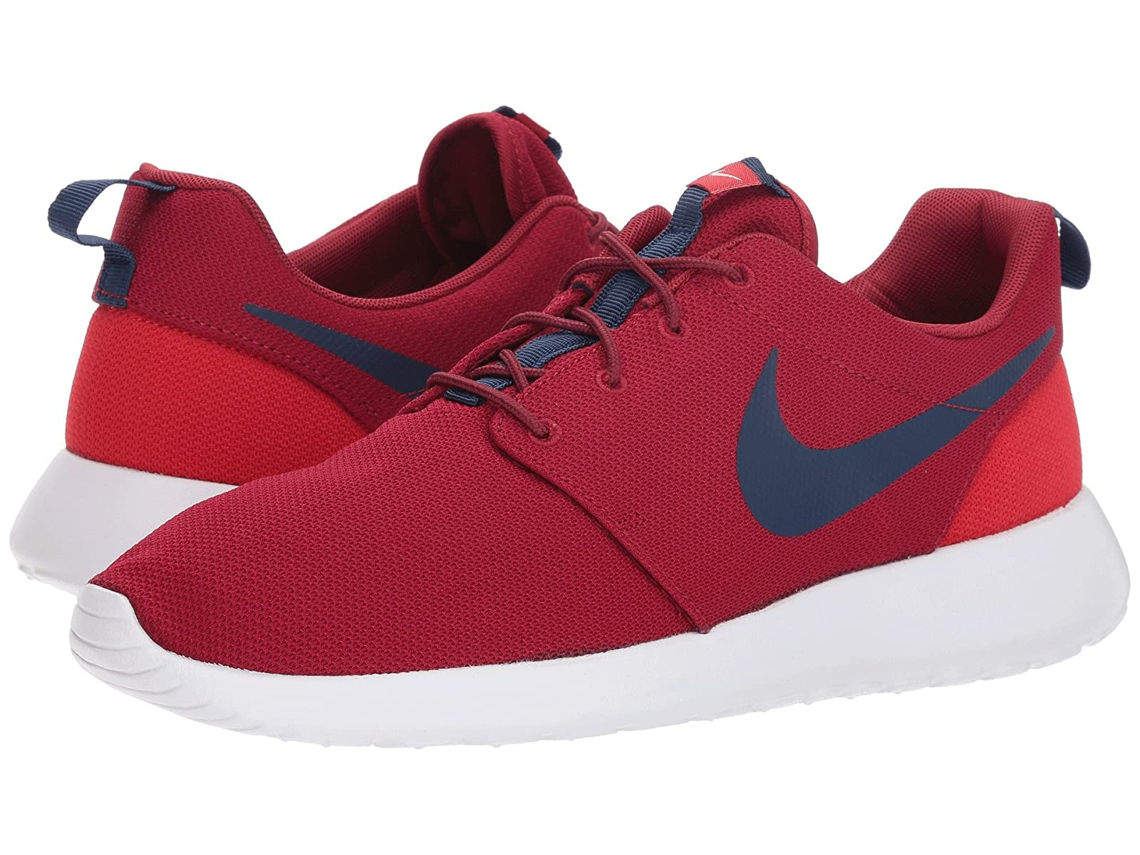 Nike Roshe OneAtmospheric grades have affordable shoes