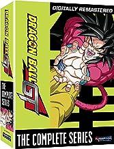 Dragon Ball Gt: Complete Series [Importado]