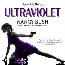 Ultraviolet: Jane Kelly Mysteries Series, Book 3