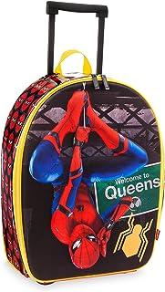 Disney ディズニー Marvel マーベル 男の子用スパイダーマンなりきりローリングラゲージ [並行輸入品]
