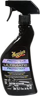 Meguiar's Ultimate Protectant Spray - for Car Interior and Exterior Surface - G14716C