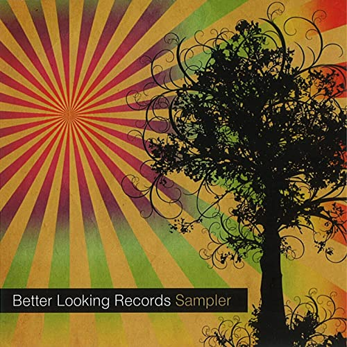 Better Looking Records: Sampler by Various artists on Amazon