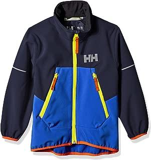 K Berg Softshell Jacket