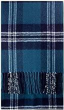 Earl Of St. Andrews Tartan Luxury Brushwool Scarf