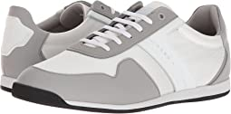 BOSS Hugo Boss - Maze Low Profile Sneaker By Boss Green