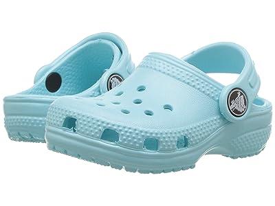 Crocs Kids Classic Clog (Toddler/Little Kid) Kids Shoes