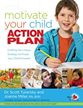 Motivate Your Child Action Plan