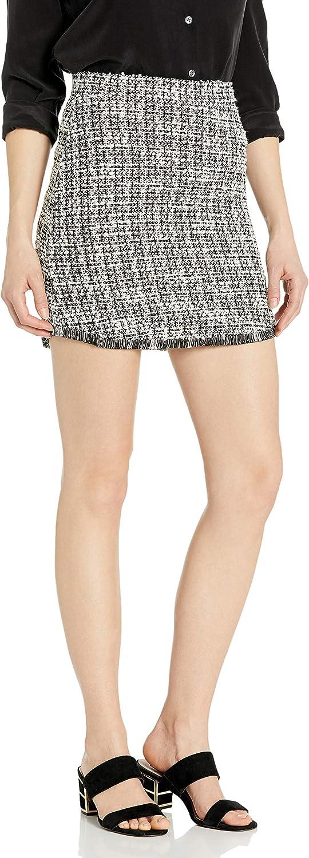 BB Dakota by Steve Madden Challenge the lowest price of Japan Mini New life Women's Tweed Skirt