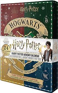 Cinereplicas Harry Potter - Adventskalender 2021 - Officiële licentie