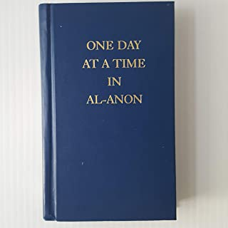 One Day At A Time Al-Anon