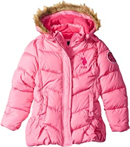 Bubble Coat (Big Kids)