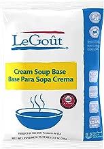 LeGout Soup Base Cream 1.58 lb