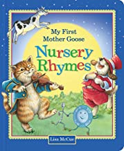 My First Mother Goose Nursery Rhymes