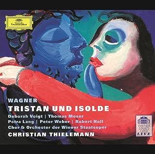Wagner: Tristan und Isolde / Act 2 -