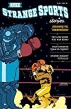 Strange Sports Stories (2015) #3 (English Edition)
