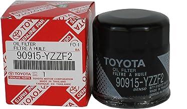 فیلترهای روغن قطعات اصلی Toyota Toyota 90915-YZZF2