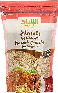 Esnad Bread Crumbs Hot & Spicy, 400 gm