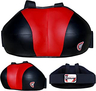 womens chest protector martial arts