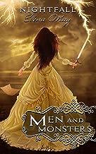 Men and Monsters (Nightfall Book 2)